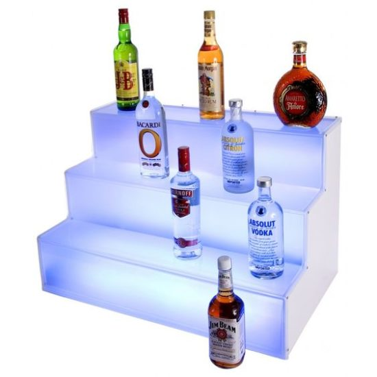 LED-Bar-Counter