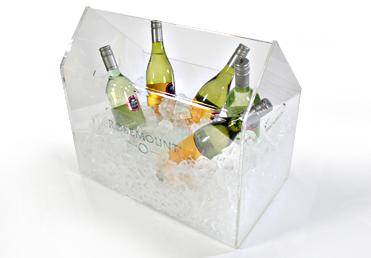 Food & Beverage Display
