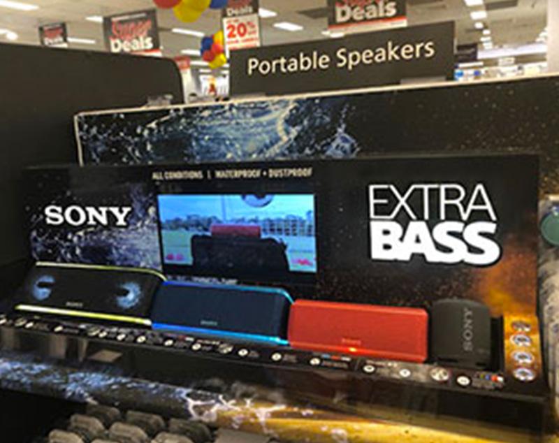 Sony-Display-Plinth