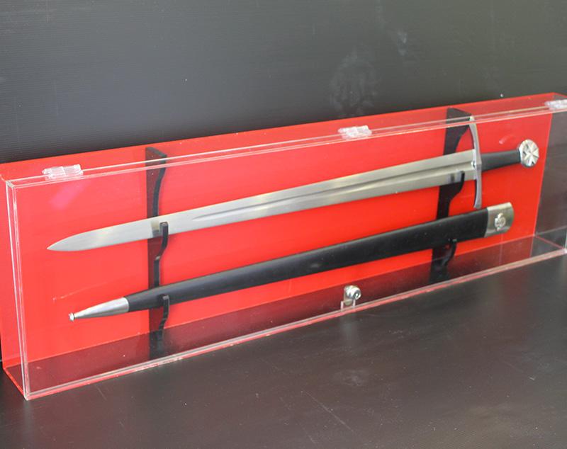 Sword-Display-Case