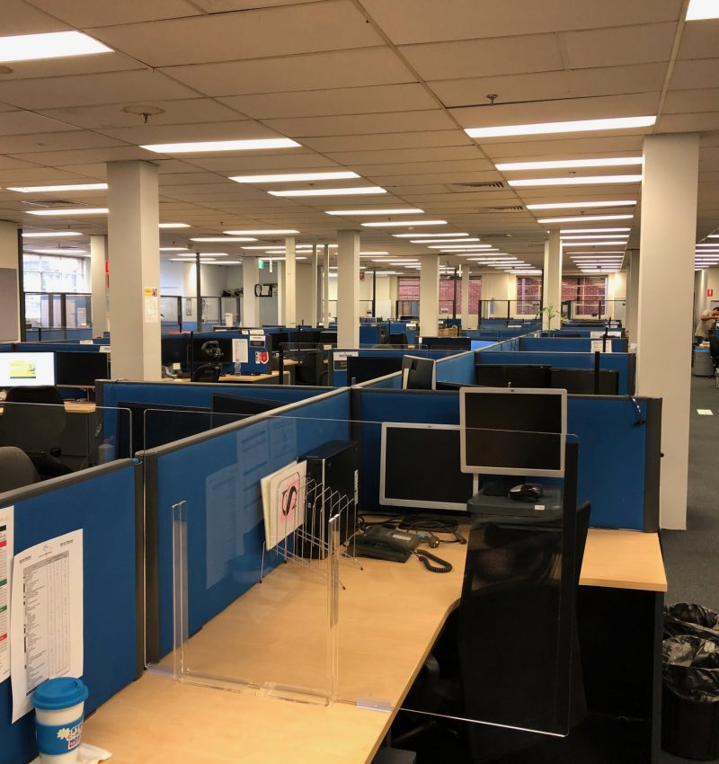 HarveyNorman_OfficeScreens